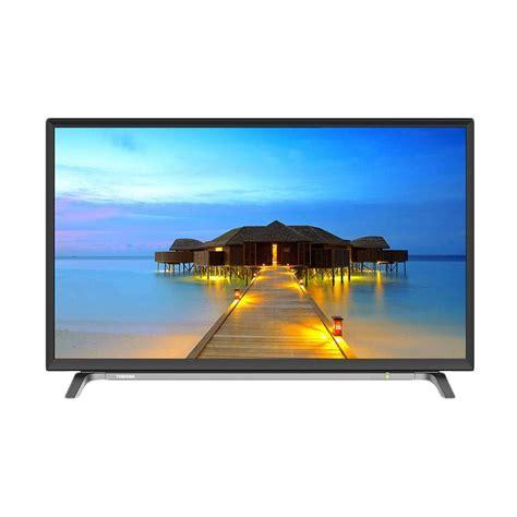 Tv Led Toshiba 32 Inch P1300 jual toshiba 32l5650 smart led tv 32 inch usb opera l56 series harga kualitas