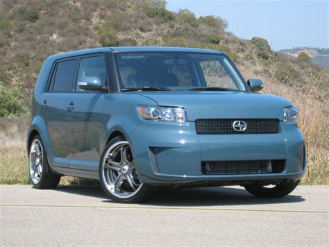 scion xb toyota scion xb