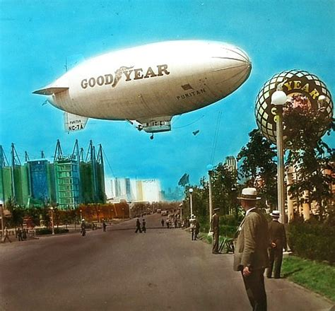 in color chicago the 1933 chicago world s fair in color boing boing