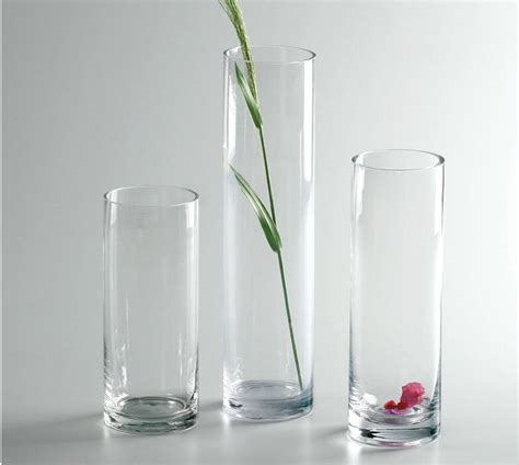 Acrylic Vases by Clear Glass Vase Acrylic Vase Glass Vases Buy