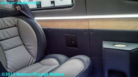 Mercedes Sprinter Custom Interior by Mercedes Sprinter Custom Interior Boomer Nashua