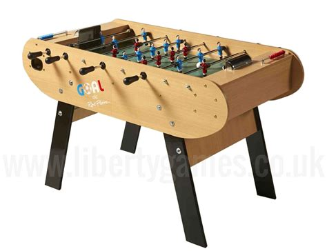 rene goal football table liberty