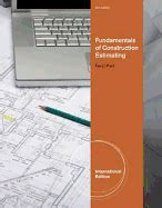 fundamentals of construction estimating books fundamentals of construction estimating book by david