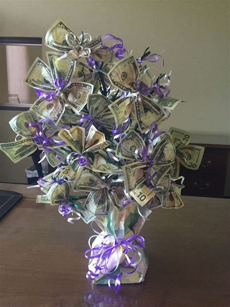 christmas money tree ideas money tree craft site about children