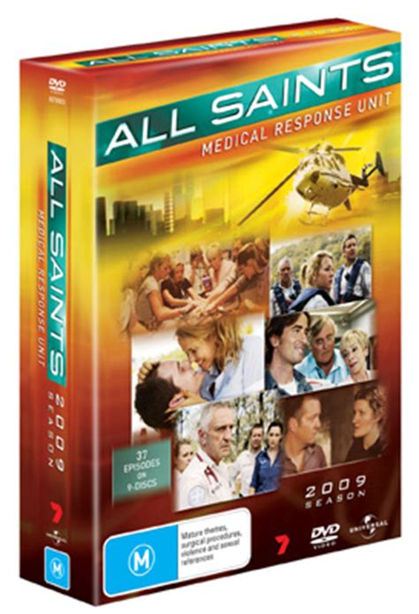 all saints dvd box set all s mru box set dvds