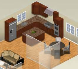 Small L Shaped Kitchen Designs Layouts L Shaped Kitchen Plans