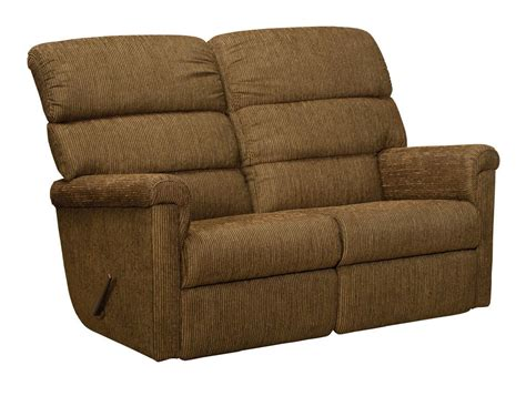 loveseat recliner wall hugger lambright heritage loveseat recliner glastop inc