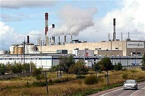 pulp paper aaf international zao international paper pulp and paper mill