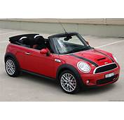 Mini John Cooper Works Cabrio Review &amp Road Test  CarAdvice