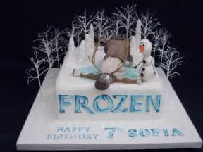 bolo niver frozen bolos de anivers 225 rio decorados