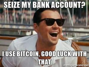Wolf Of Wall Street Memes - bitcoin meme kappit