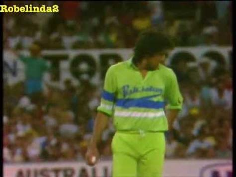 wasim akram king of swing wasim akram 21 minutes of rare wickets king of swing