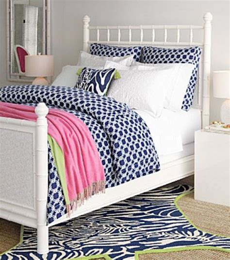 lilly pulitzer bedroom ideas lilly pulitzer navy white bedding my humble home