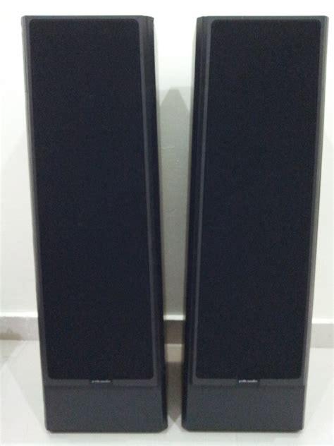 standing ls for sale vintage polk audio ls50 floorstanding speakers sold