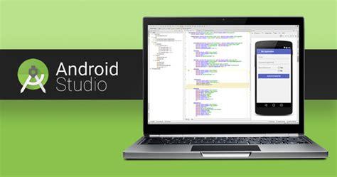 tutorial android studio lengkap tutorial instal android studio teknologi nyata