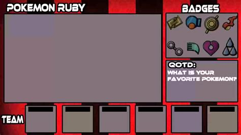 ruby template ruby layout