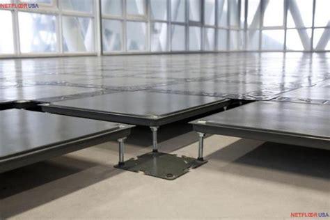 Usa Floors by Netfloor Usa Camasscrete Access Floor Netfloor Usa Cable