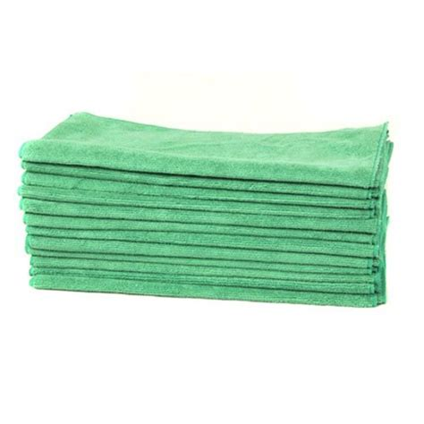 Washlap Multiguna Microfiber Abu Abu chemical guys mic mgreen 12 workhorse professional grade microfiber towel green 16 in x 16 in