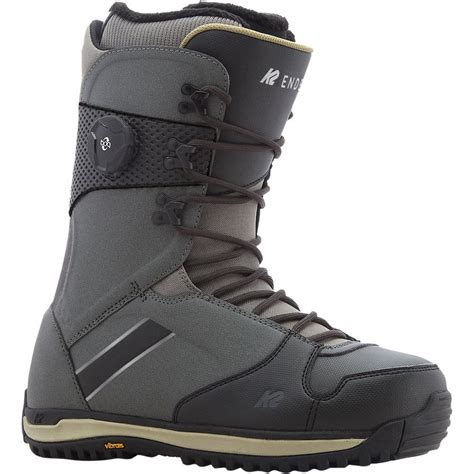 k2 boots k2 snowboards ender boa snowboard boot s