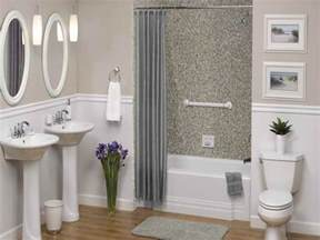 Tile Ideas For Bathroom Walls by Bathroom Wall Designs 2017 Grasscloth Wallpaper