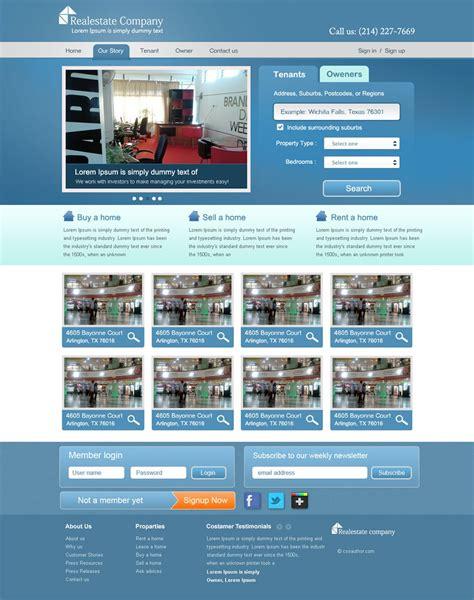 Real Estate Website Templates Idx Internet Marketing Holidays Oo Realtor Website Templates With Idx