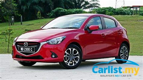 is there a mazda 4 2015 mazda 2 skyactiv review there is something about
