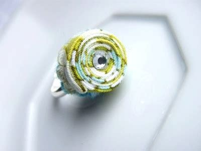 Ring Fogl Agyaayla 2 the etsy times nature puts on charms treasury curated by shannon girouard fogl