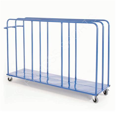 Mat Storage by Vertical Mat Storage Trolley Gymnasium Matting Senior