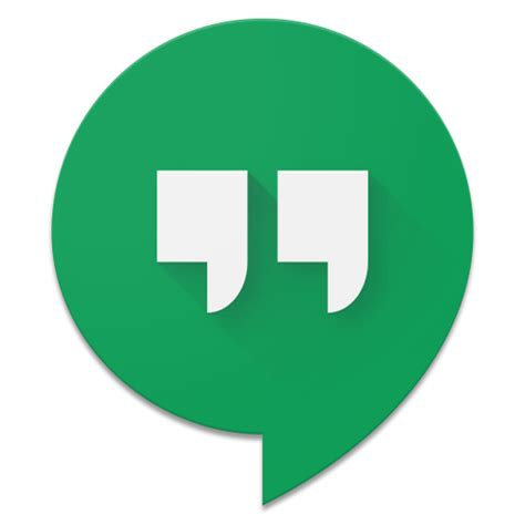 hangouts update apk version of hangouts introduces refreshed contact cards apk talkandroid