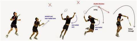 Raket Untuk Smash cara melakukan pukulan smash dalam olahraga bulutangkis