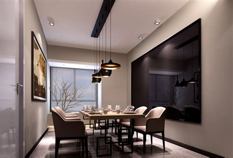Dining Room Hanging Lights Choose The Dining Room Lighting As Decorating Your Kitchen Trellischicago