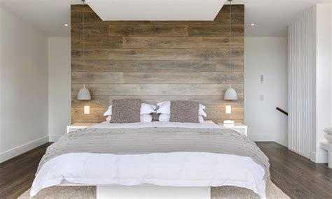 Hardwood Headboards by Elements Needed For Creating A Warm Rustic Bedroom