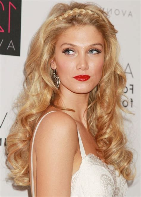 sexy hair styel prom hairstyles for long blonde hair hairstyle for women