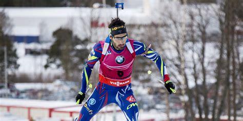 coupe du monde de biathlon 7e victoire de fourcade cet