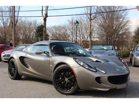 lotus elise base price lotus elise cars for sale in atlanta
