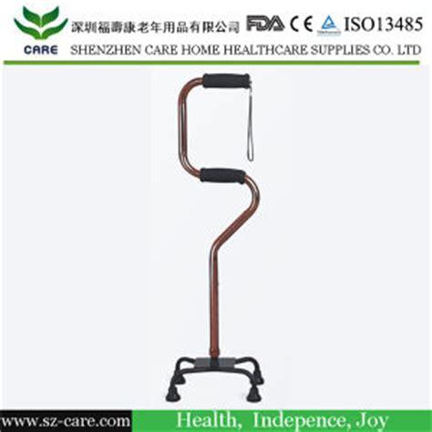 Gold Product Walker Walking Aid 배려 지팡이 목발 지팡이 걷는 원조 보행자 cqc16 배려 지팡이 목발 지팡이 걷는 원조