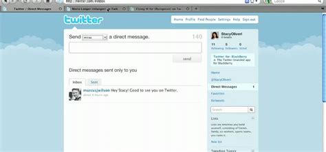 tutorial hack twitter how to send direct messages or dms to twitter 171 internet