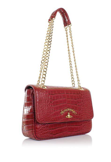 Vivienne Westwood For Louis Vuitton Pack Bum Bag by Vivienne Westwood Dorset 7273 Shoulder Bag With Chain
