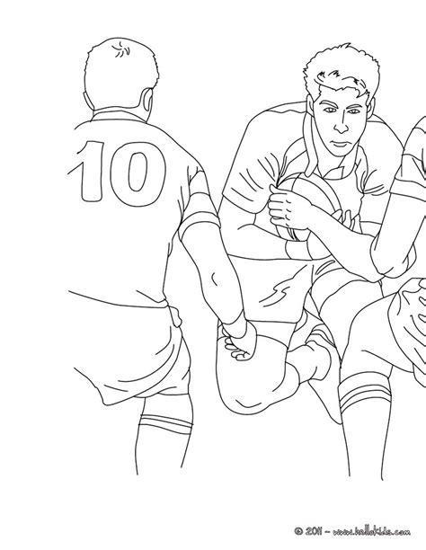 printable rugby images 10 rugby coloring page print color craft