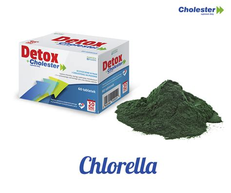 Co To Jest Detox Alkoholowy by Chlorella Co To Jest Chlorella Chrolella Właściwości