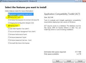 windows 10 adk tutorial windows 10 iot vorabversion auf dem raspberry pi 2