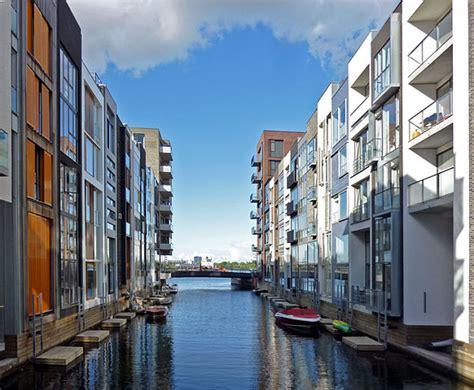 Kopenhagen Land by Reizen Nieuws