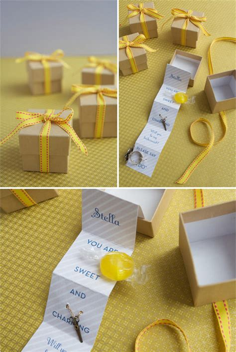 be my ideas wedding inspiration will you be my bridesmaid ideas