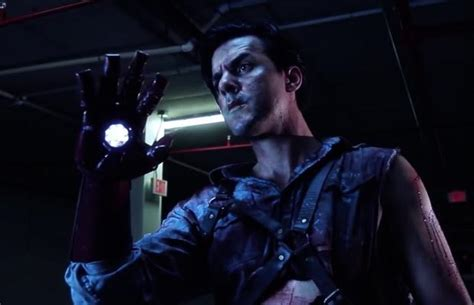 marvel zombi film rj bayley reviews marvel zombies vs army of darkness