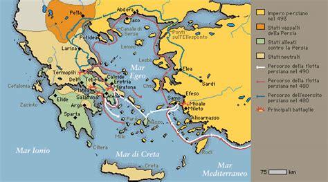 le guerre persiane mappa concettuale mappa concettuale guerre persiane elenco schemi migliori