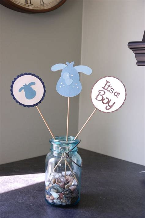 Puppy Baby Shower Theme by 18 Boys Baby Shower Centerpieces You Ll Like Shelterness