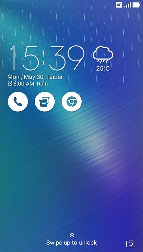 wallpaper lock screen asus zenfone zenfone 3 laser zc551kl phone asus global