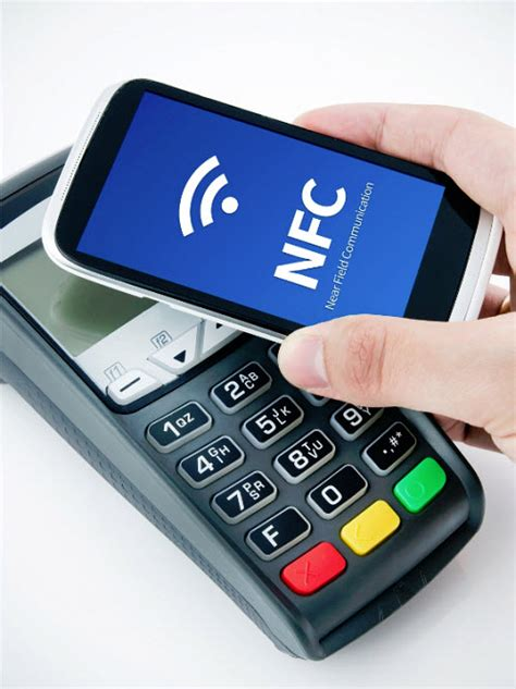 nfc mobile payments nfc technology based payment partnership begins