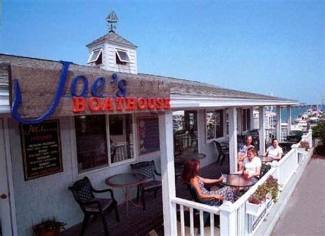 Joe S Boathouse South Portland Menu Prices Restaurant Reviews Tripadvisor
