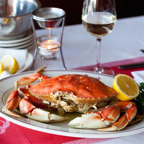 shaw s crab house an ode to a nautical legend check please wttw